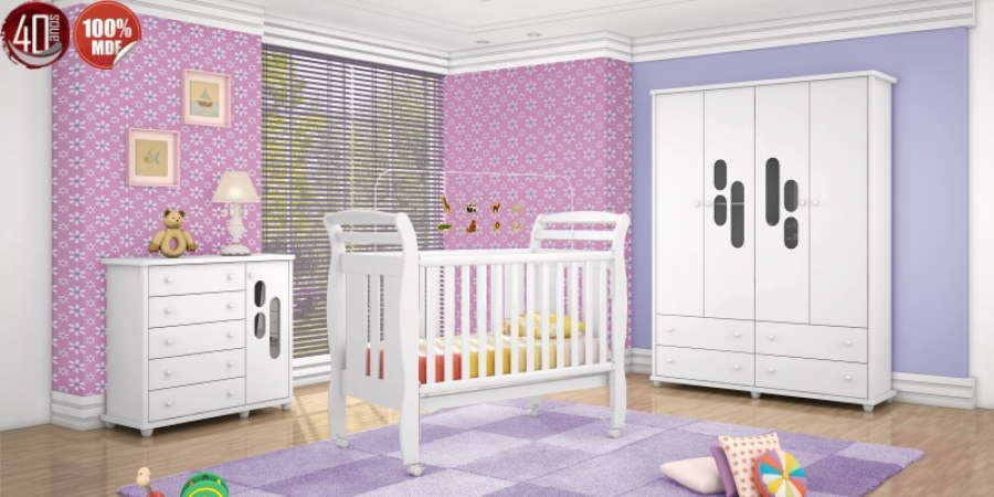 Dormitório Baby Star
