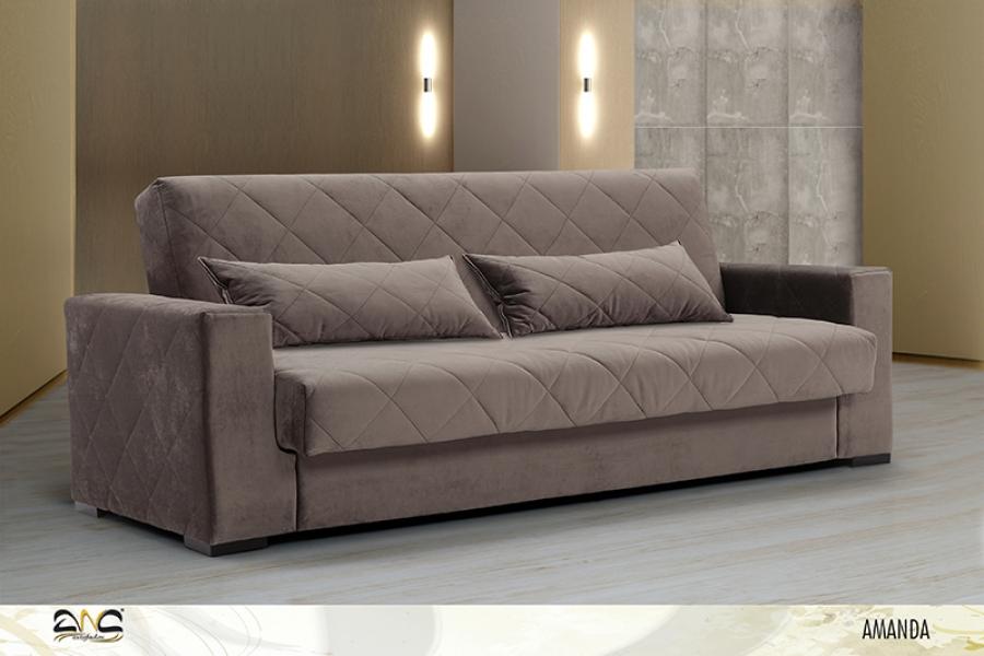 Sofa - Cama Amanda ( ANC )